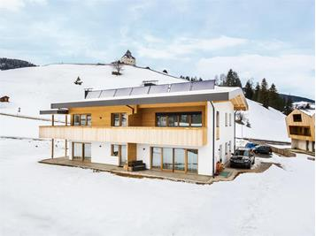 Apartments Chalet Morin